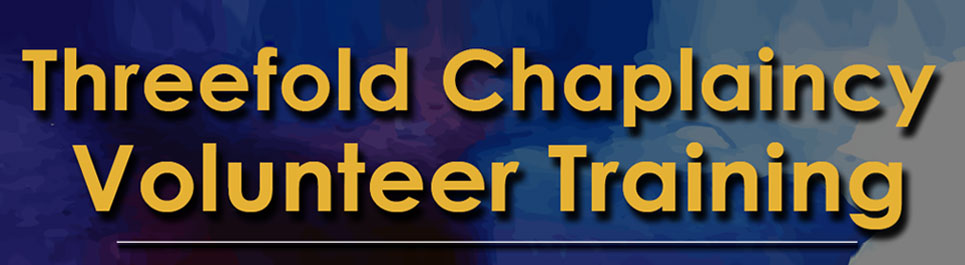 Threefold Chaplaincy